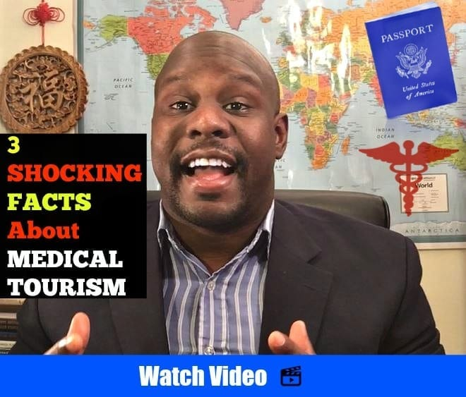 3 shocking facts about medical tourism By Gilliam Elliott