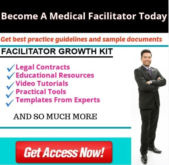 Medical Tourism Facilitator Growth Kit