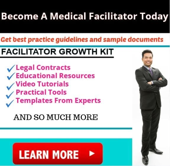 Medical Tourism Business Membership for Medical Tourism Facilitator Agencies