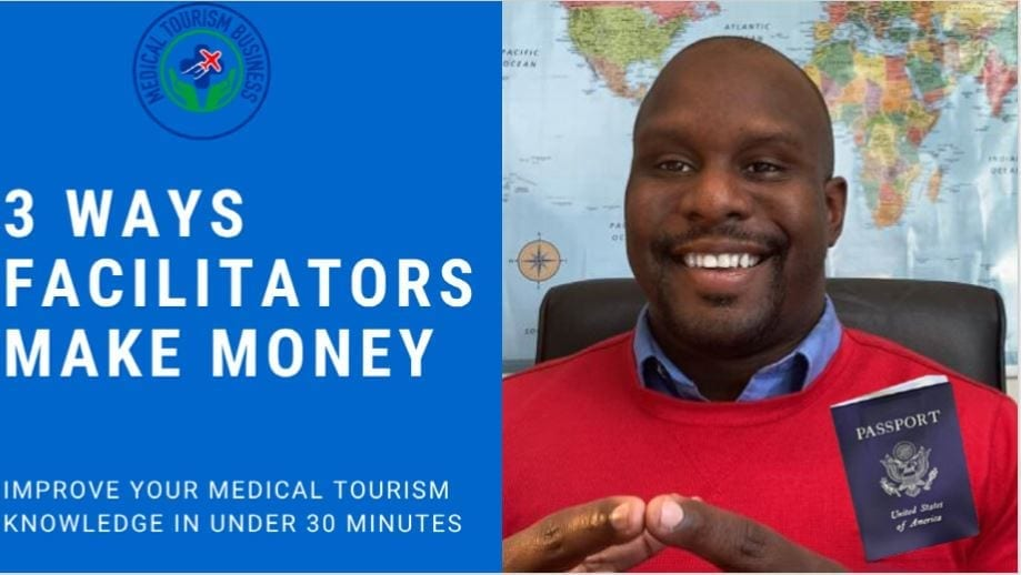 Medical Tourism Facilitators Salary