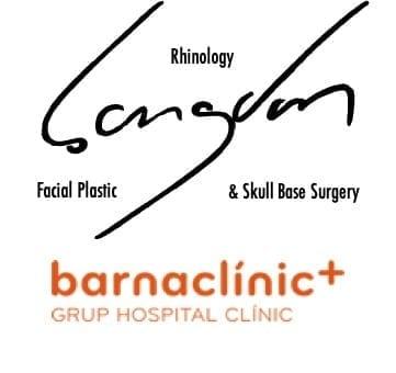 Langdon at BarnaClinic